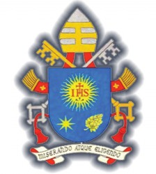 VaticanCrest3DFrancis