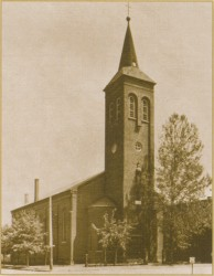 St. Mary of the Annunciation Church, Cape Girardeau