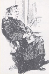 Fr. John Hogan (Used by vermission, State Historical Society of Missouri, Columbia)