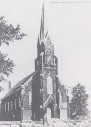 """Old"" Immaculate Conception Church, Springfield"