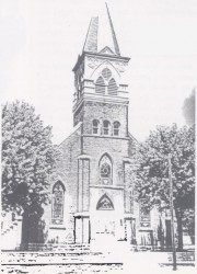 St. Patrick Church, Pierce City.