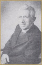 Fr. Frederick Peters.