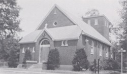 St. Ann Church, Malden, served by the Missionary Apostolate Plan