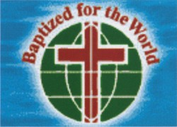Logo of the Holy Childhood Association