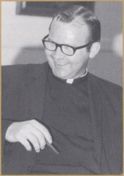 Fr. Philip Bucher