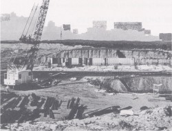 St. Francis Medical Center circa 1973 Expansion - Cape Girardeau