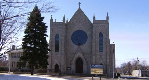 St. Peter the Apostle Church, Joplin, MO (circa 2010)