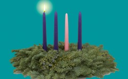 AdventWeath1Candles