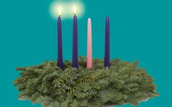 AdventWeath2Candles