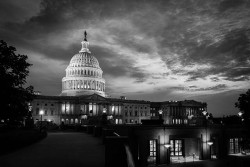 WASHINGTON—The United States capitol building. (Orhan Cam via Shutterstock)