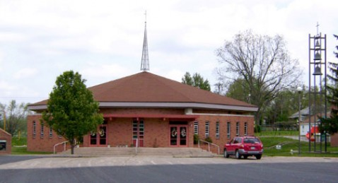 St. Joseph Church, Scott City, MO (circa 2010)